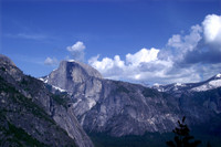 Highlight for Album: Yosemite 2005