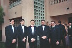 Highlight for Album: AEPi Formal 2004
