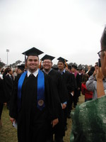 Highlight for Album: UCSD Graduation!