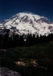 Mt Rainier, 1996