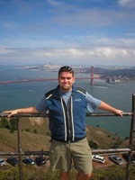 Highlight for Album: Marin Headlands